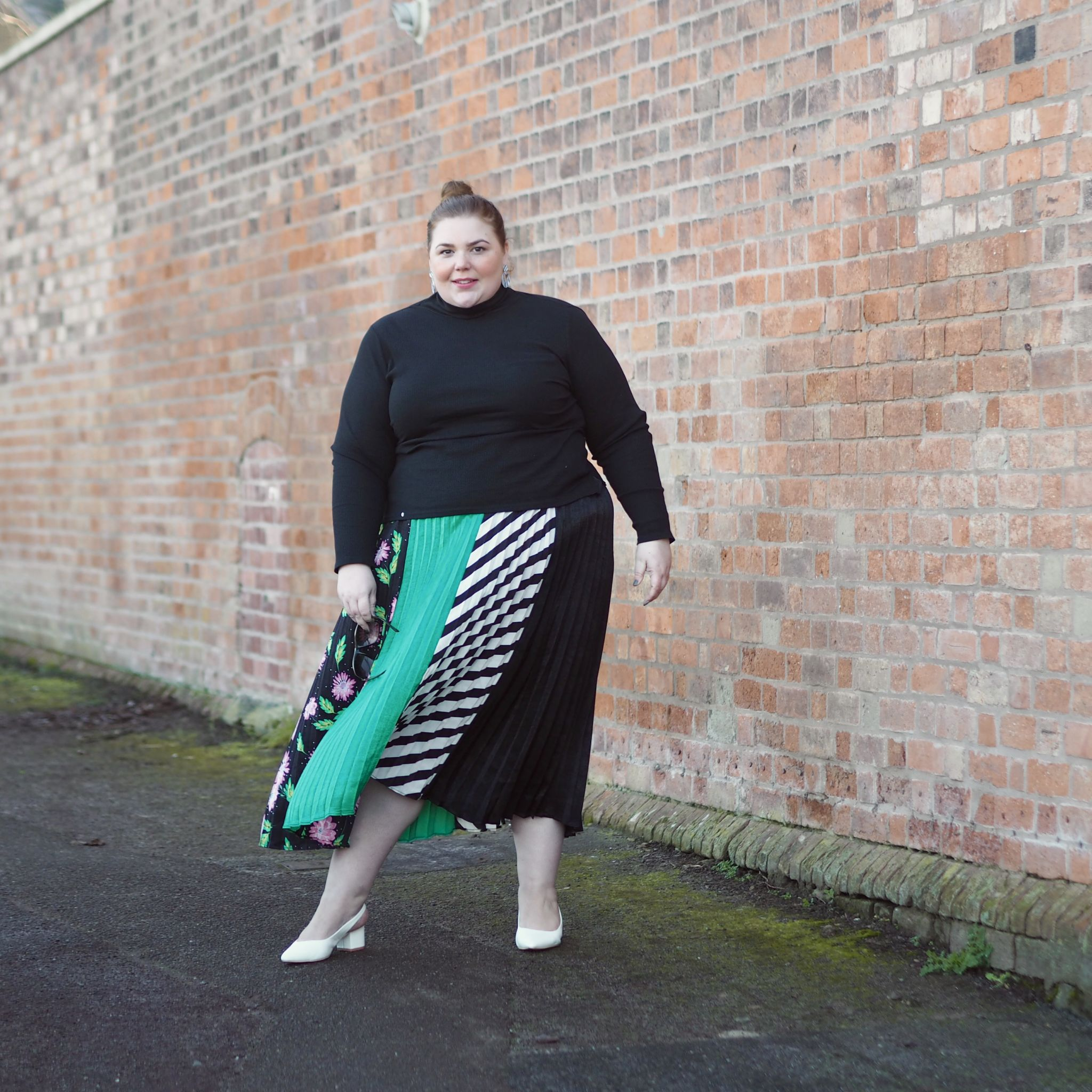 plus size summer outfits 2019 - Hollie Plus