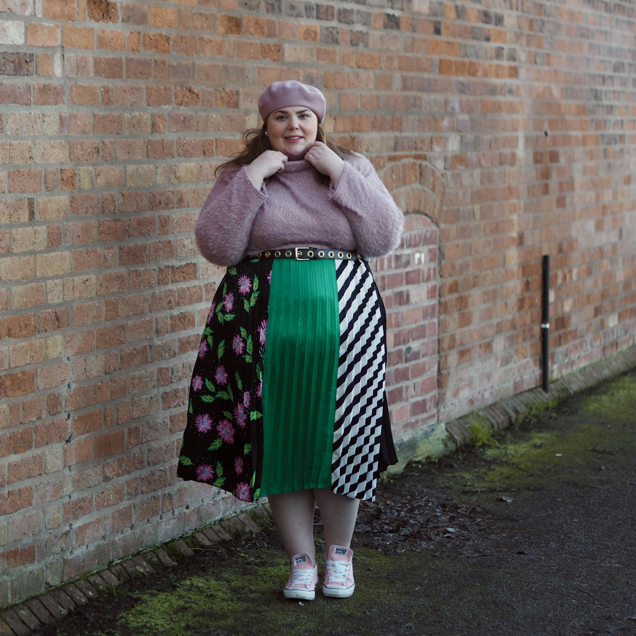 cute plus size outfits - Hollie Plus