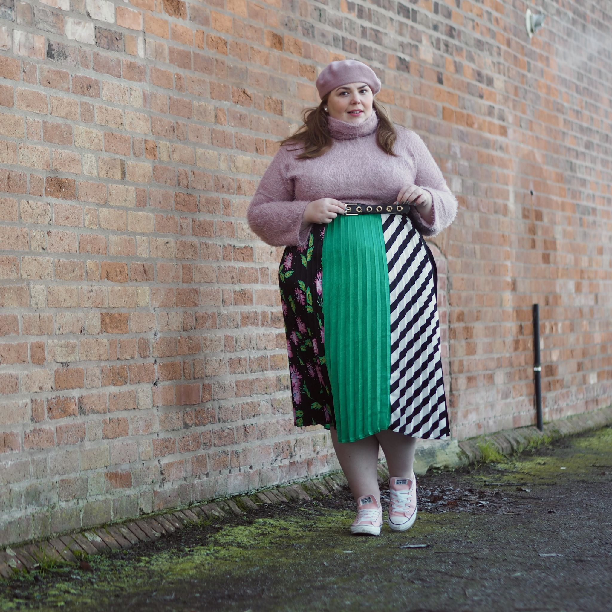 Hero plus size fashion from Simply Be