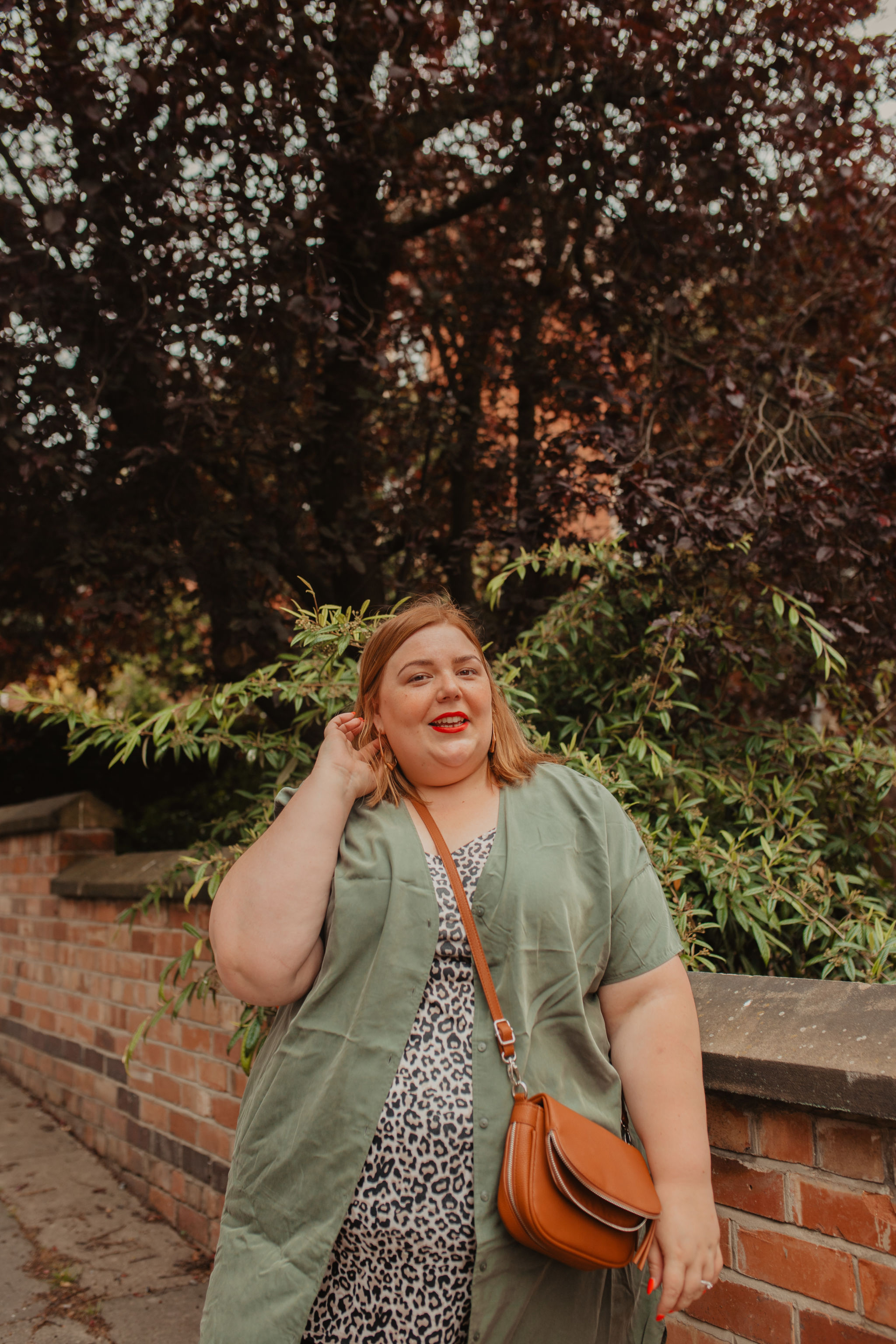 plus size uk blogger